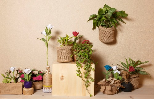 Jute Gardening Products